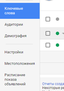 Локальный геотаргетинг в Google AdWords