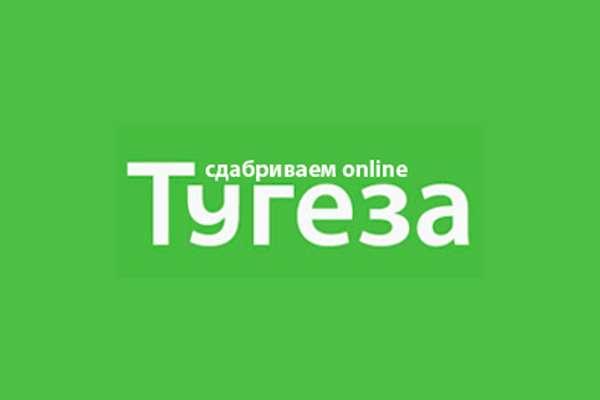 Тугеза - платформа для социальных проектов