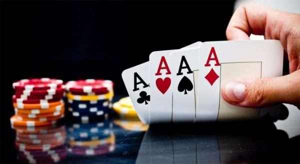 Играть в покер можно прямо дома, но для старта необходимо располагать небольшим капиталом