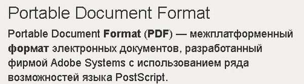 pdf-format