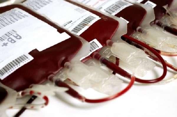 Сдавать кровь за деньги можно не чаще одного раза в месяц