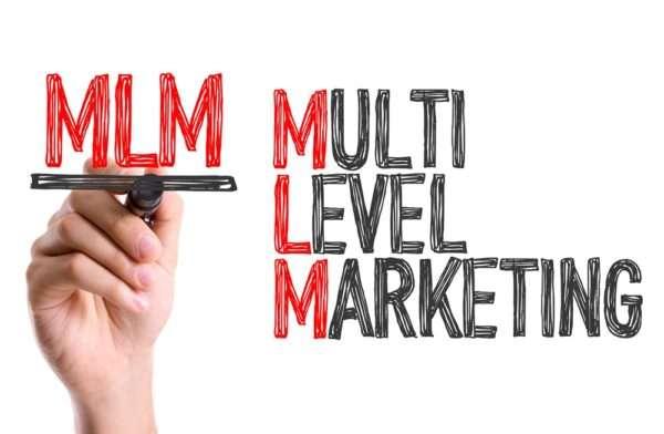 МЛМ ассоциируется с нашумевшей пирамидой только в связи с тем, что в обоих случаях для получения дохода необходимо привлекать людей