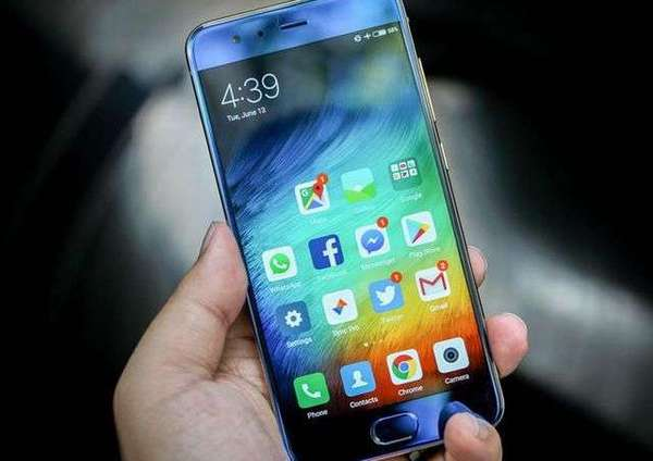 технические характеристики Xiaomi