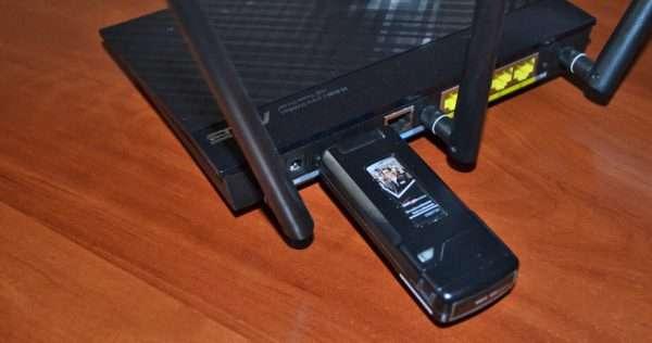 3G-роутер