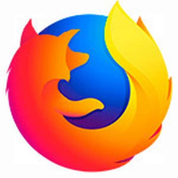 Браузер Mozilla Firefox 45