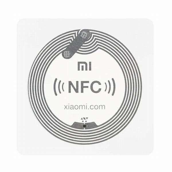 NFC модуль от Xiaomi