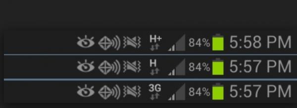 Виды сетевых подключений