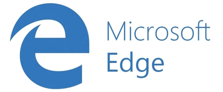 Логотип браузера Microsoft Edge