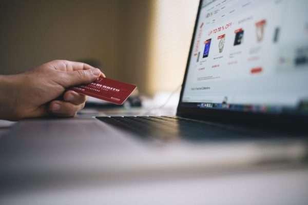 Покупка в интернете сегодня - обычное дело
