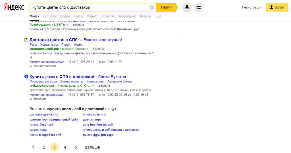 Для чего нужен «Яндекс.Директ»