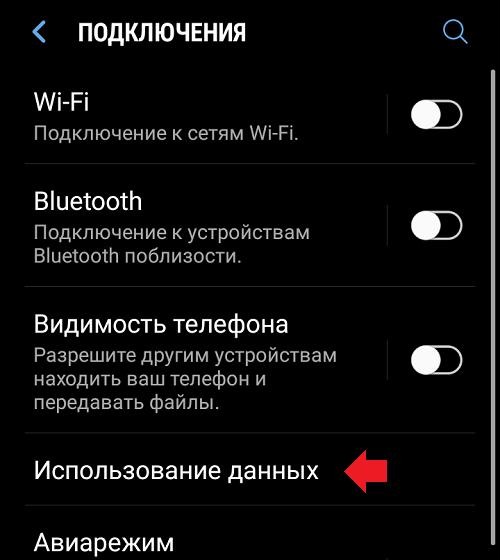 Значок плюс в круге: что означает на Самсунге (Андроид)?