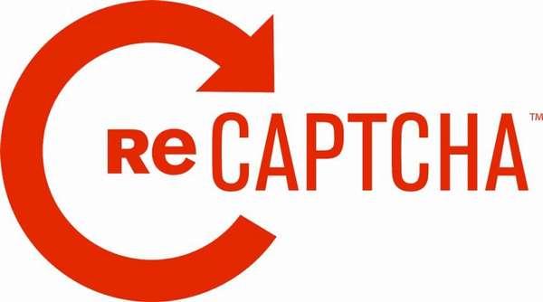 Логотип каптчи