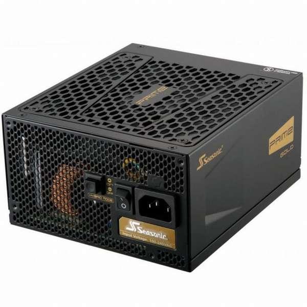 Блок питания для компьютера SeaSonic