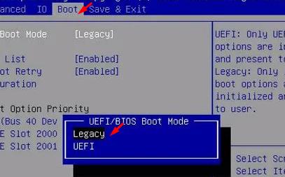 Установка программы Виктория на флешку или диск из образа, + настройка загрузки из БИОС и запуск