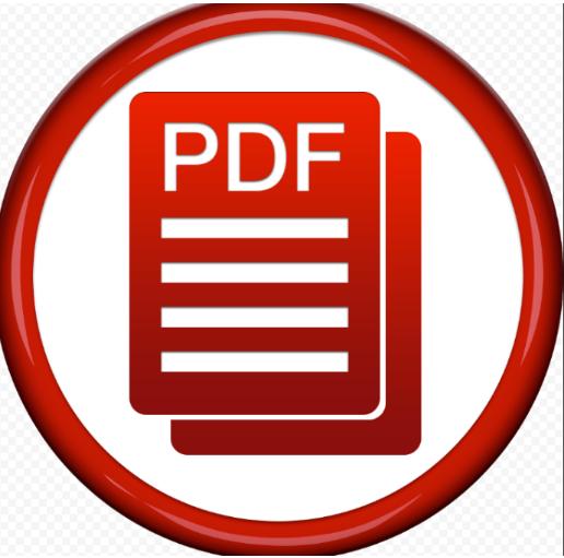 Преобразовываем PDF в JPG. Как сделать из документа фотографию без потери качества