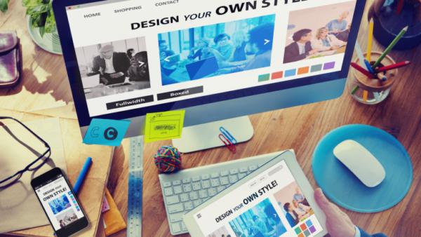 Web-дизайн - перспективное направление