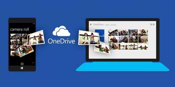 OneDrive что это за программа