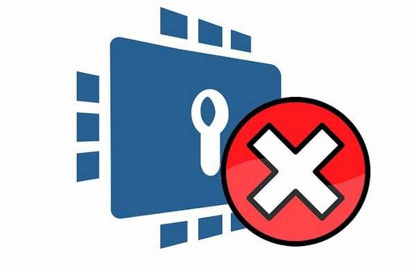 Как удалить VipNet