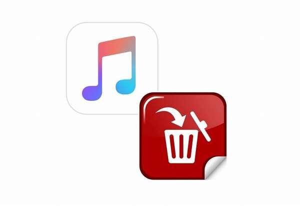 Как удалить фильмы из iTunes