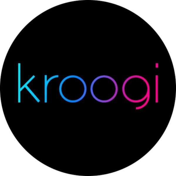 Кroogi - площадка для творческих людей