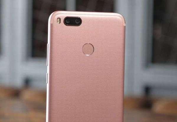 Двойная камера Xiaomi