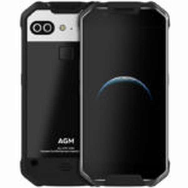 Смартфоны с мощной батареей AGM X2 64GB