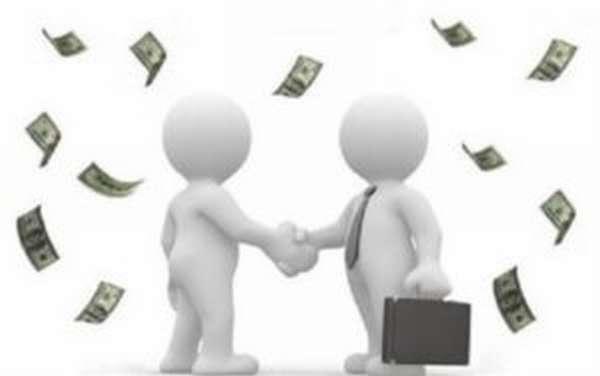 Чтобы стать партнером бизнеса, необходимо следовать определенной инструкции