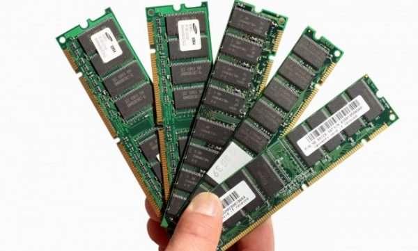 Платы оперативной памяти