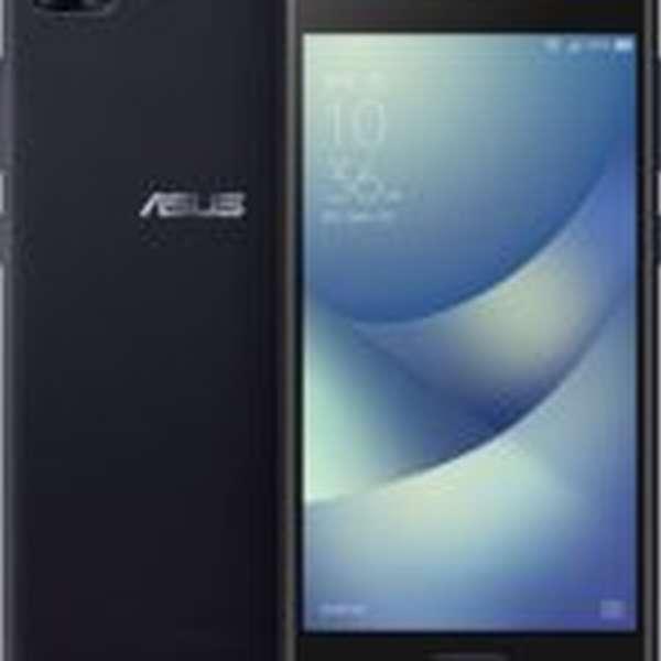 Лучший смартфон с мощным аккумулятором ASUS ZenFone 4 Max ZC554KL