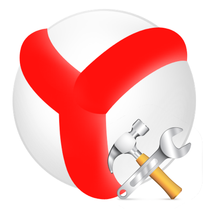 Произошла ошибка в процессе установки Яндекс Браузера