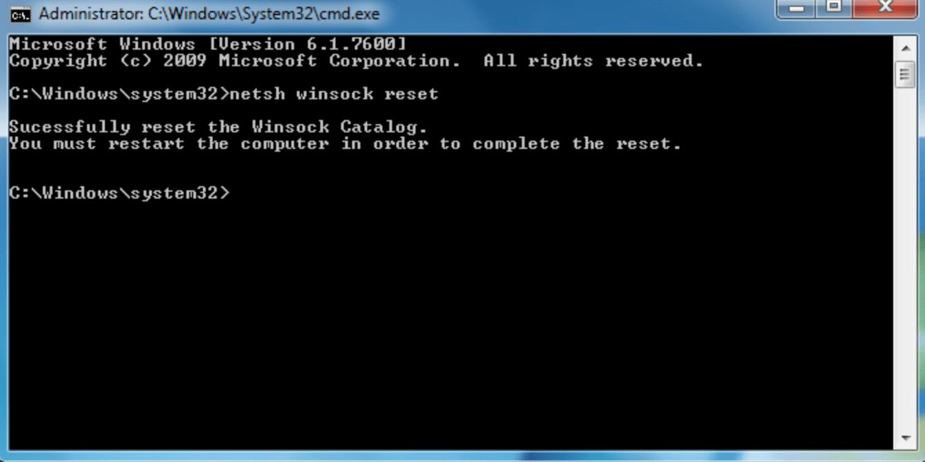 Решение ошибки Не удается подключиться к службе Windows