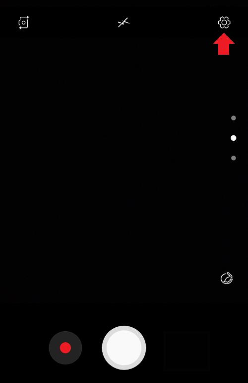 Как сохранять фото на карту памяти в Samsung Galaxy (Android)?