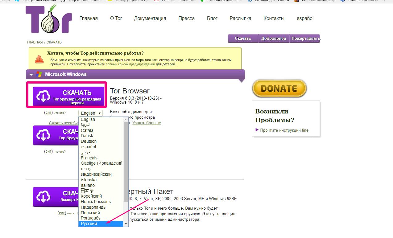 Браузер тор инструкция tor browser linux install hyrda вход