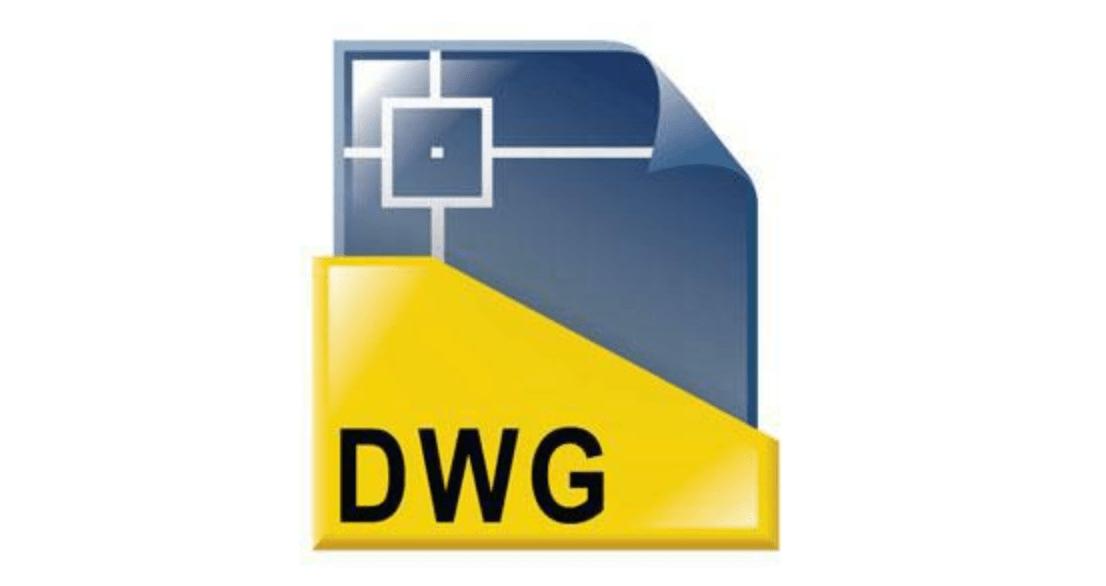 Иконка формата DWG