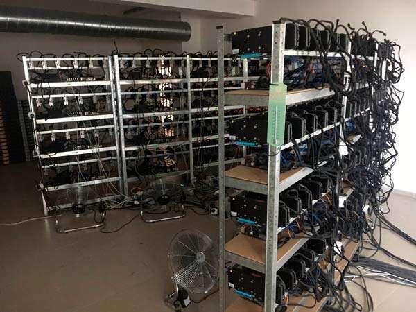 Майнинг криптовалют – что это, простым языком