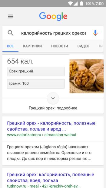 справка гугл асcистента