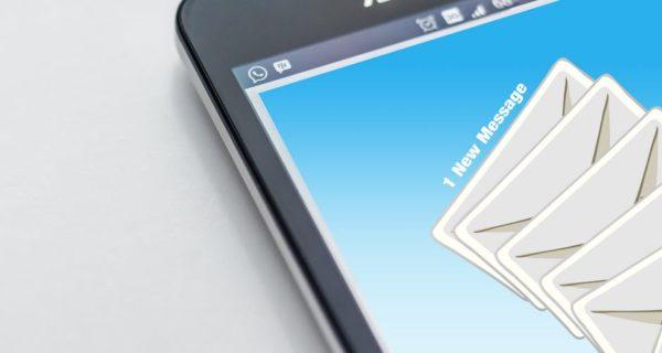 Пользователи оформляют подписки для получения имейл-рассылки