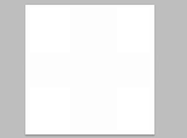 Как сделать фото квадратным в фотошопе