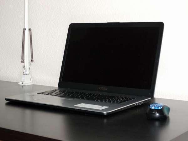Asus Vivobook Pro N705UD-GC073 фото