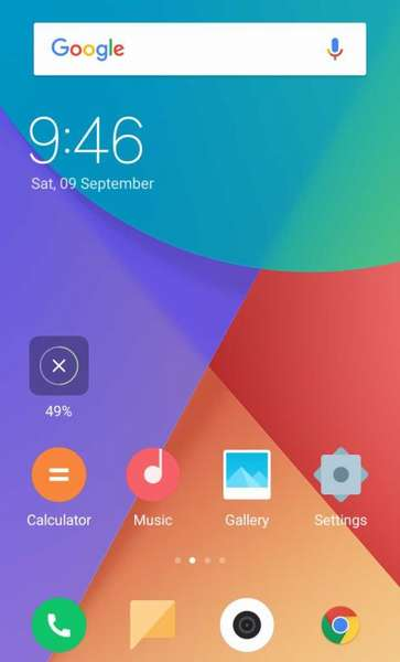 Что такое чистый (стоковый или голый) Андроид?