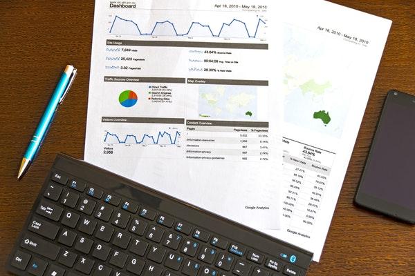 Работа маркетолога тесно связана с цифрами и статистикой