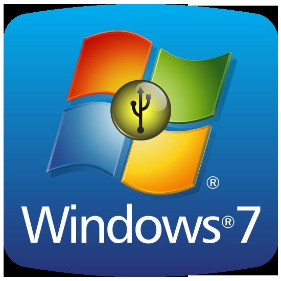 обновить драйвера usb windows 7