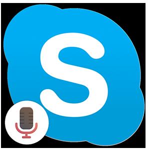 Logo Skype Voice Changer