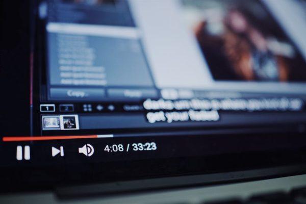Видеоролики - эффективное средство привлечение внимания пользователей рунета