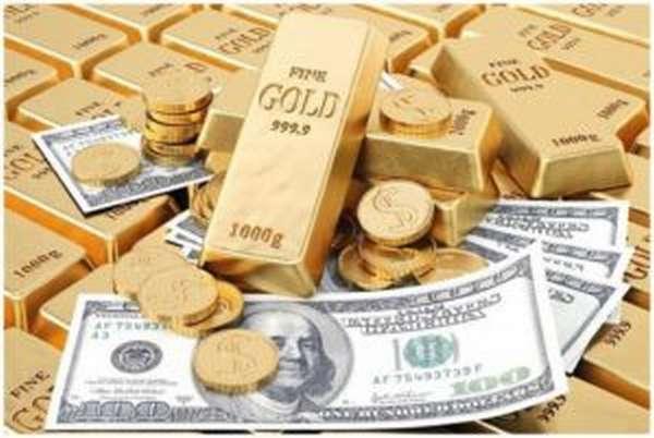 Вложение средств в золотые слитки и монеты