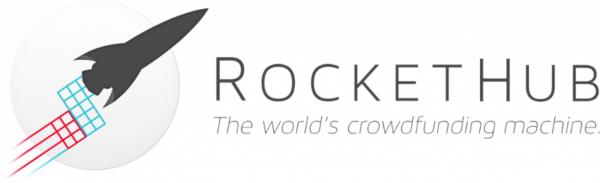 RocketHub функционирует с 2010 года