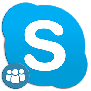 Logo Skype IDroo