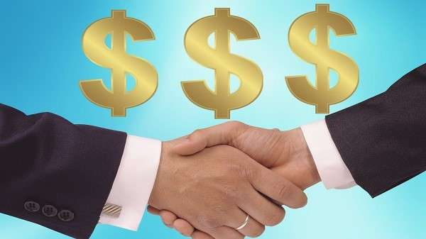 Партнерки приносят солидную прибыль