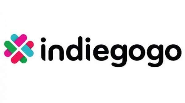 Одна из лучших краудфандинговых площадок мира – «Indiegogo»