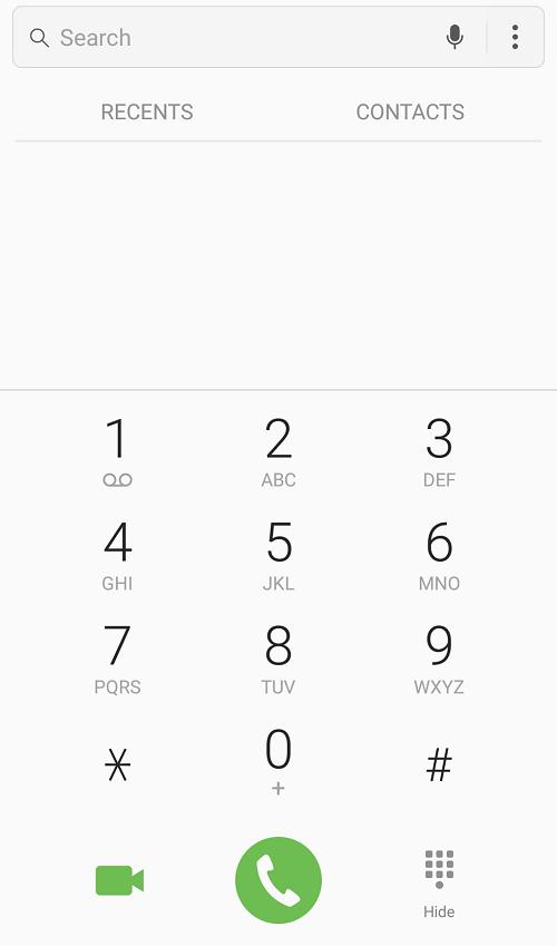 Как перевести телефон в тональный (тоновый) режим?